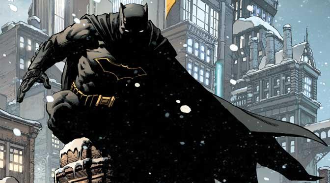 Review: Batman Annual #1 (2016)